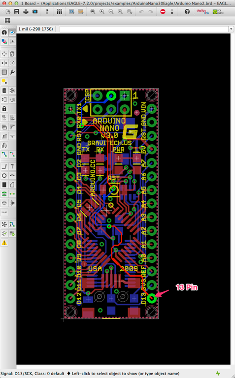 1_Board_-__Applications_EAGLE-7_2_0_projects_examples_ArduinoNano30Eagle_Arduino_Nano2_brd_-_EAGLE_7_2_0_Light