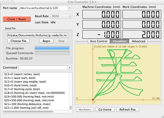 Grbl_Controller_3_6_1_と_Windows7__Running_